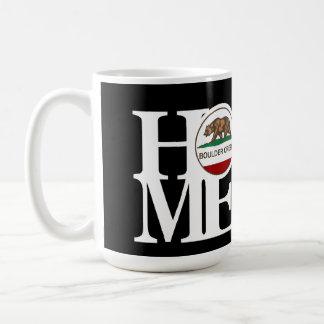 HOME Boulder Creek 15oz Mug