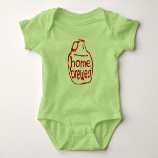 Home Brewed Onsie Baby Bodysuit