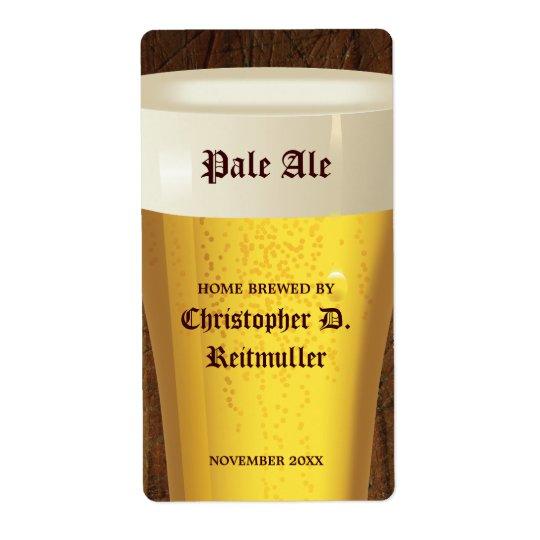 Home Brewers Beer
