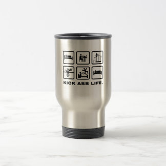 Home Builder Travel Mug