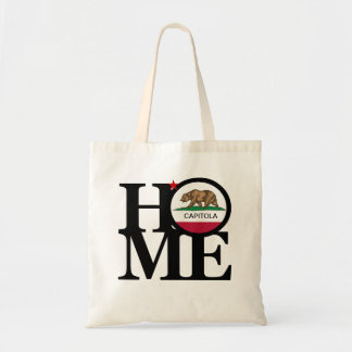 HOME Capitola Tote Bag