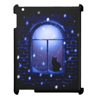Home Cat Home Case For The iPad