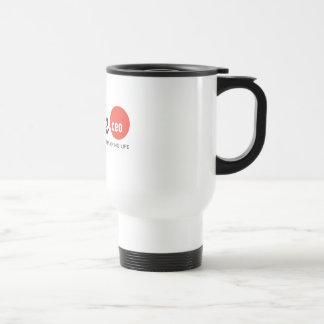 Home CEO™ Travel Mug
