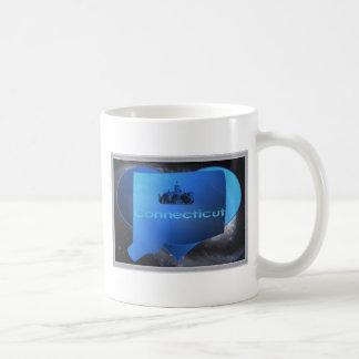 Home Connecticut Coffee Mug