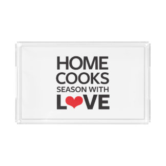 Home Cooks Season With Love