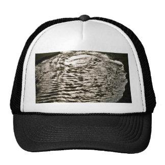 Home Creek And Pacific, Prairie Creek Hats