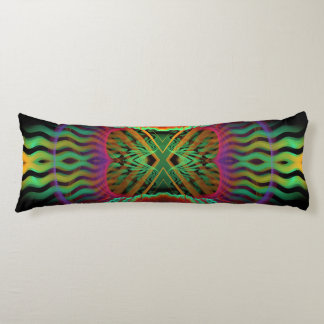 Home Décor Body Pillow View About the Design