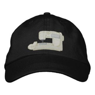 home embroidery machine for hats