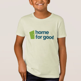 Home for Good branded Tshirt - Children