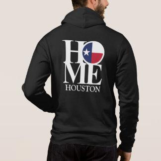 HOME Houston Hooded Sweat Shirt