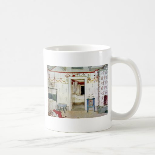 Home in Sonne Coffee Mugs