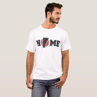 HOME IN VERMONT T-Shirt
