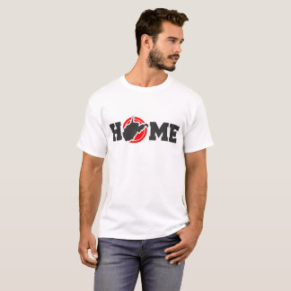 HOME IN WEST VIRGINIA T-Shirt