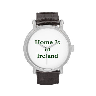 Home Is In Ireland Watch