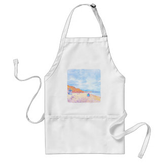 Home is where the Seaglass Is - Seaham England Standard Apron