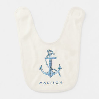 Home is Where You Set Your Anchor Bib