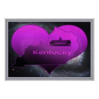 Home Kentucky Posters