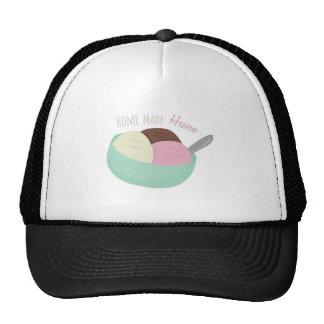 Home Made Heaven Hats