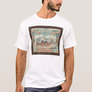 Home Mutual Insurance Company of California (1307) T-Shirt