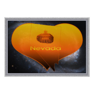 Home Nevada Posters
