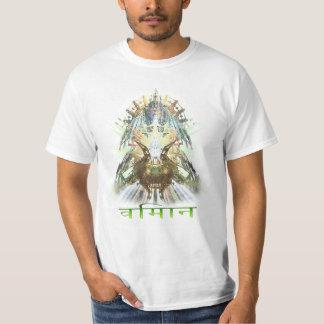 Home of the Vimana, Joseph Maas Tee Shirt