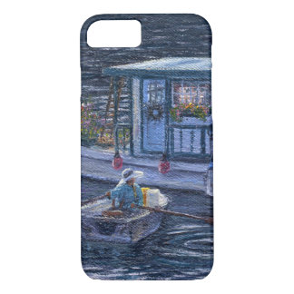 """""""Home On the Water"""" Phone Case"""