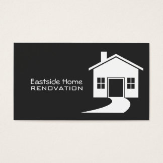Home Renovation / Remodel / Business Card