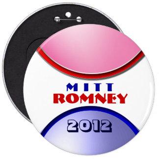 Home Run !!! 6 Cm Round Badge