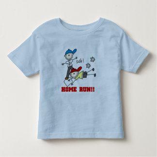 Home Run Boys Baseball Tshirts and Gifts