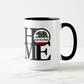 HOME Santa Cruz 15oz Mug