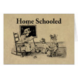 Home Schooled Clothing and Gifts Cards