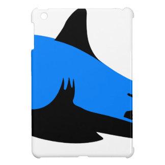 Home shark Office custom personalize business iPad Mini Case