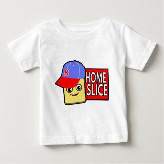 Home Slice Baby T-Shirt