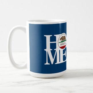 HOME Soquel 15oz Mug Blue