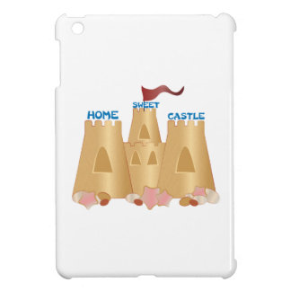 Home Sweet Castle Cover For The iPad Mini