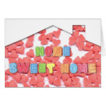 Home Sweet Home Cards
