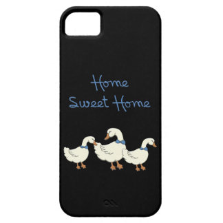 Home Sweet Home Case For The iPhone 5