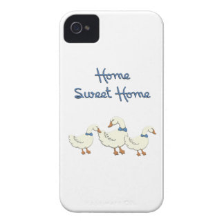 Home Sweet Home iPhone 4 Case-Mate Case