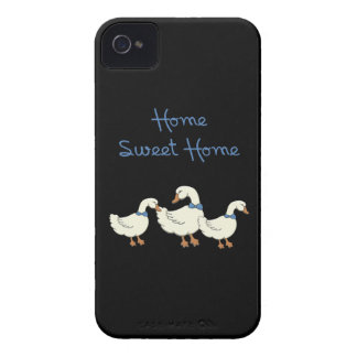 Home Sweet Home iPhone 4 Cover