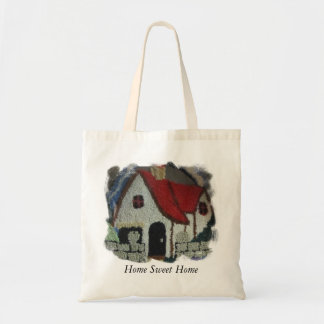 Home Sweet Home Cottage Bag