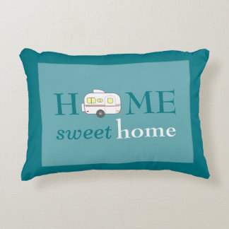 Home Sweet Home Decorative Cushion