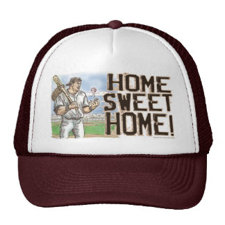 Home Sweet Home! Hat