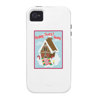 Home Sweet Home iPhone 4/4S Covers
