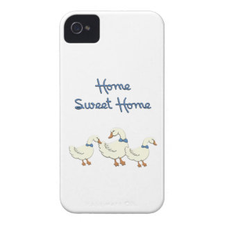 Home Sweet Home iPhone 4 Case-Mate Cases