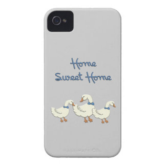 Home Sweet Home iPhone 4 Covers