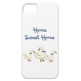 Home Sweet Home iPhone 5 Cases
