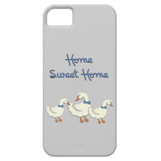 Home Sweet Home iPhone 5 Cover