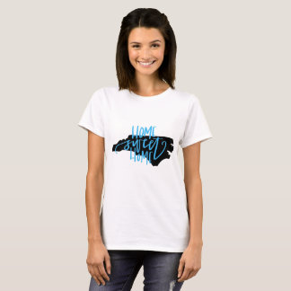 Home Sweet Home - North Carolina T-Shirt