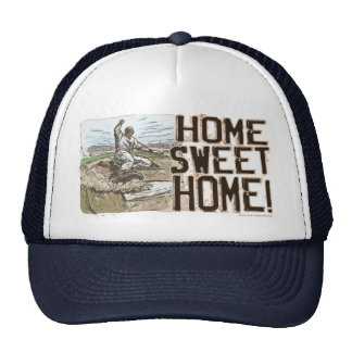 Home Sweet Home! Slider Hat