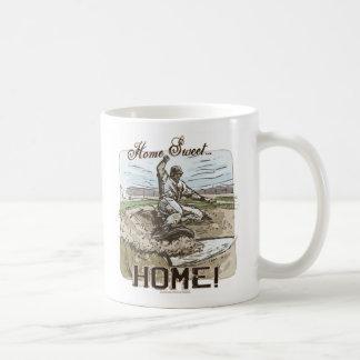 Home Sweet Home! Slider Mug